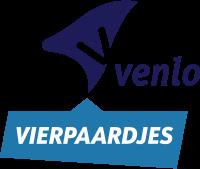 logo Gemeente Venlo Onderdoorgang Vierpaardjes